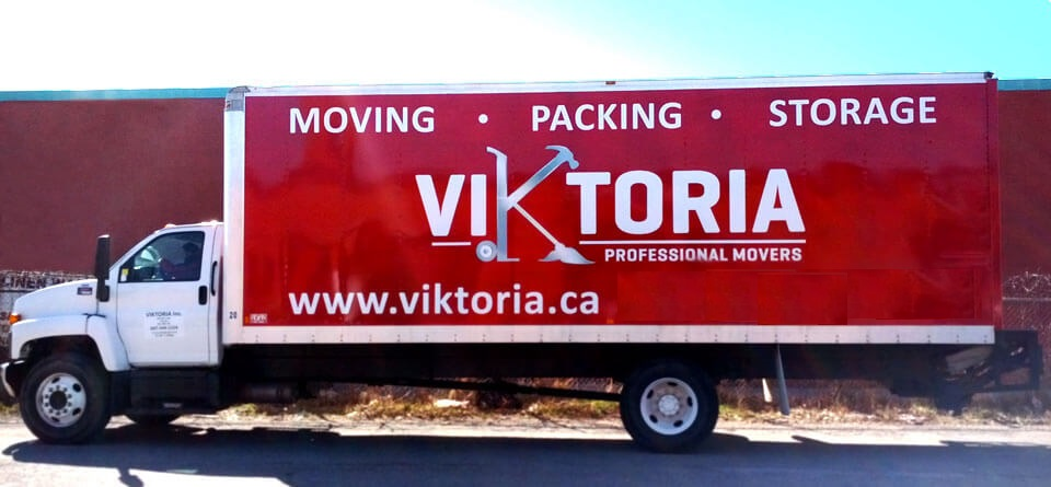 Barrie Movers - Professional Movers Barrie