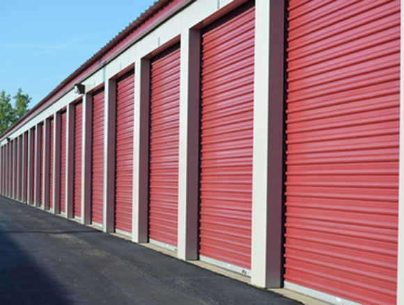 Long Term & Short Term Storage Barrie - Barrie Storage